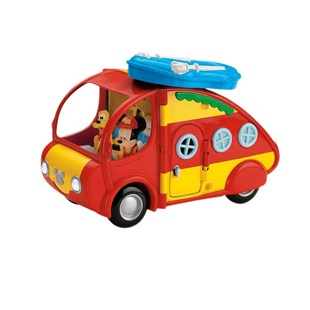 Mickey Mouse Mickey's Campervan