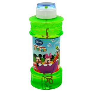 Disney Mickey Mouse 300ml Bubble Solution