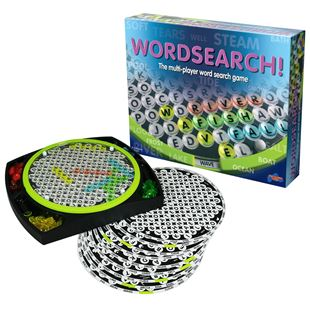 Wordsearch Game