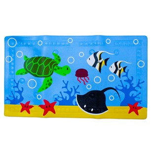 Babylo Colour Change Bath Mats
