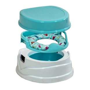 Babylo Soft Potty Seat Trainer