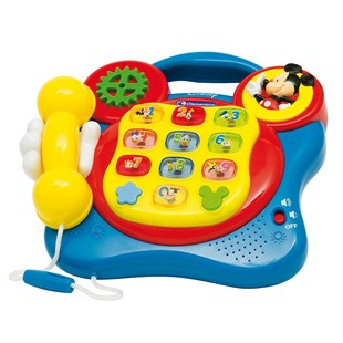Disney Mickey Mouse Clubhouse Telephone