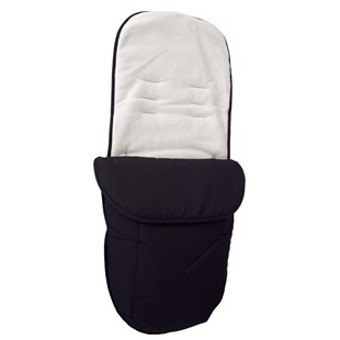 Babylo Black Footmuff