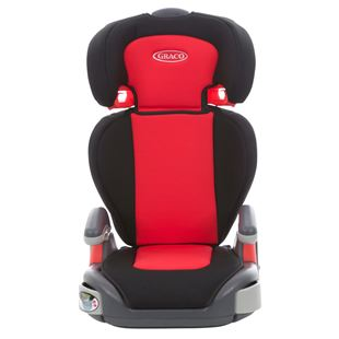 Graco Junior Maxi Lyon Car Seat Group 2-3