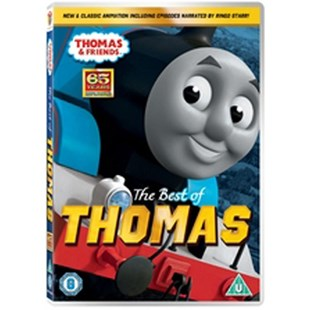 The Best of Thomas