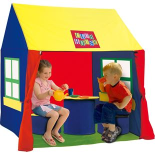 Club House Tent Combo