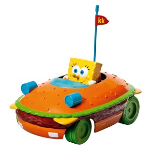 SpongeBob Radio Control Car