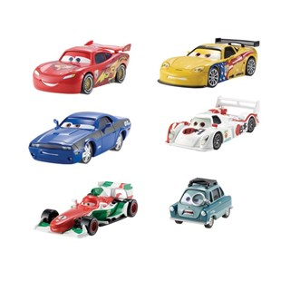 Disney Diecast Character Cars Assortment