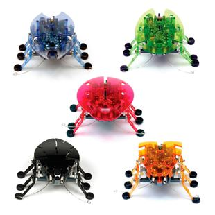 HEXBUG Original Robotic Bug - Assortment
