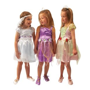 Triple Dress Up Set