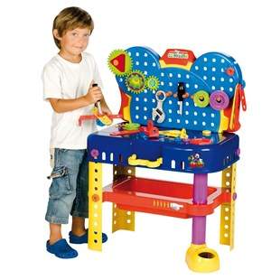 85cm Disney Mickey Mouse Clubhouse Workbench