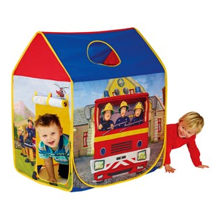 Fireman Sam Wendy Playtent