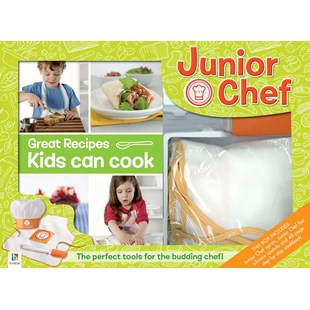 Junior Chef Gift Box