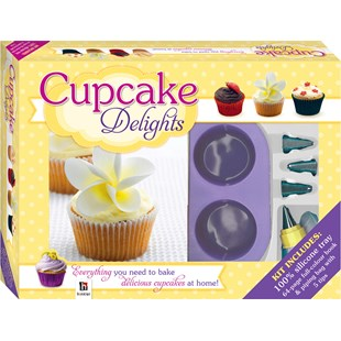 Gift box Cupcake Delights