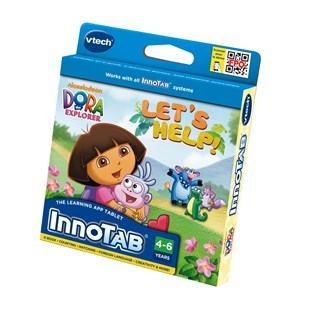 Dora The Explorer Innotab