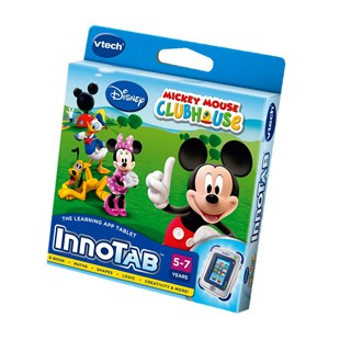 Disney Mickey Mouse Clubhouse InnoTab