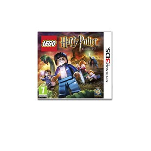 LEGO Harry Potter 2 Years 5-7 3DS
