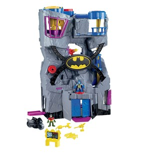 Fisher-Price Imaginext DC Super Friends Batcave