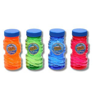 4oz Billion Bubble Solution 6 Pack