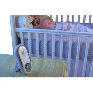 Motorola Digital Baby Monitor MBP16