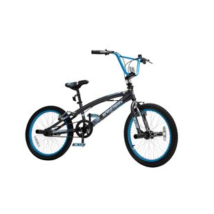20 Inch Hybrid Freestyle BMX Bike