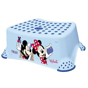Disney Step Stool - Mickey Mouse