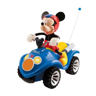 Mickey Mouse Remote Control Quad