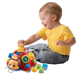 VTech Baby Crazy Legs Learning Bug