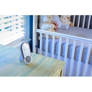 Motorola Digital Baby Monitor MBP11