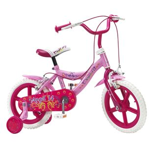 14 Inch Angel Bike