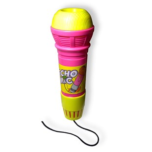 Echo Microphone