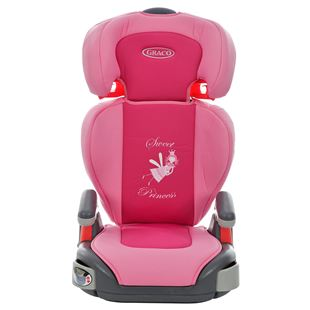 Graco Junior Maxi Princess Car Seat Group 2-3