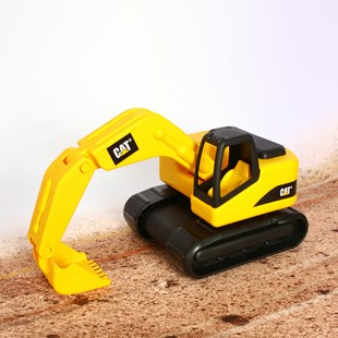 CAT Tough Truck- 35cm Excavator