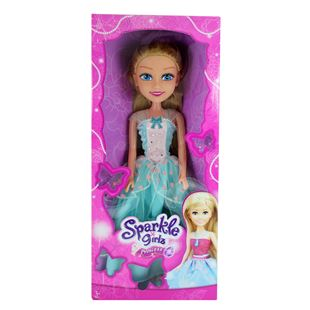 Sparkle Girlz Princess Dolls Assortment
