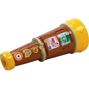 Jake & the Neverland Pirates Spy & Learn Telescope