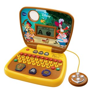 Jake & the Never Land Pirates Treasure Hunt Laptop