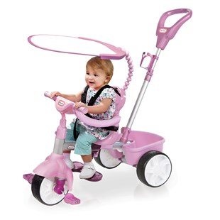 Little Tikes 4-in-1 Trike Pink