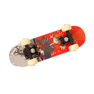 43cm Crazy Mini Skateboard