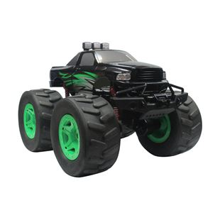 1:8 Monster Wheel 4x4 Truck