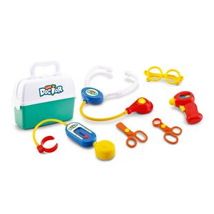 Junior Doctor Medical Kit - Assortment