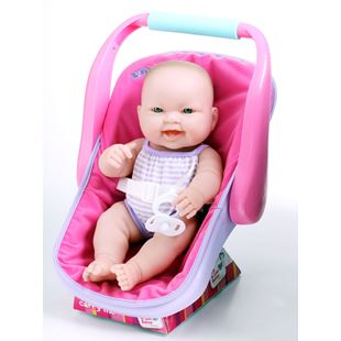 Lots to Love Babies with Carry Seat