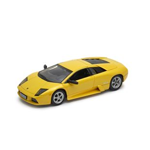 1:24 Scale Cars Assortment