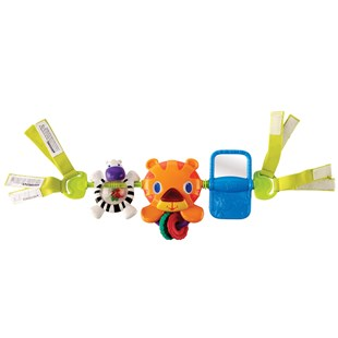 Bright Starts Take Along Toy Bar