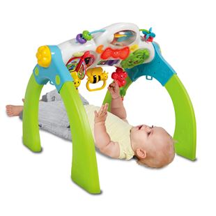 Grow-With-Me Melody Gym