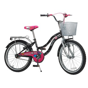 20 Inch Monster High Bicycle