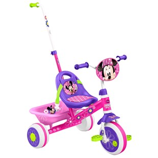 Minnie Mouse Trike