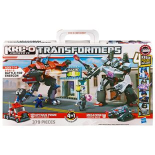 Kre-O Transformers Battle for Energon 98812
