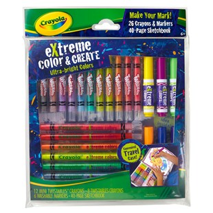 Crayola Extreme Colour n Create