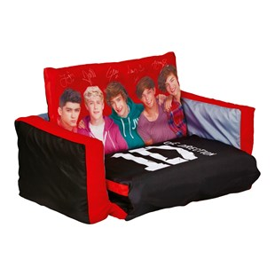 One Direction Tween Flip Out Sofa