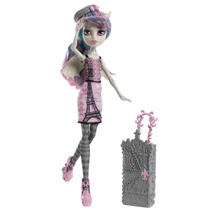 Monster High Scaris Deluxe Doll Rochelle Goyle